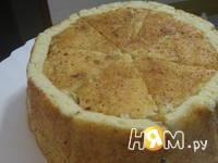 Приготовление яблочной шарлотки: шаг 15