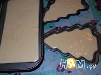 Приготовление кекса творожного по ГОСТу: шаг 7