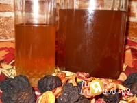 Приготовление узвара яблочно-грушевого: шаг 4