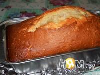 Приготовление кекса Столичного по ГОСТу: шаг 8
