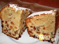 Приготовление кекса Столичного по ГОСТу: шаг 10