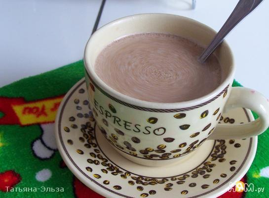 "Лечебный ""Шоколад"""
