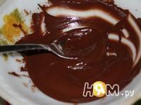 Приготовление конфет из вяленой клюквы в шоколаде: шаг 8