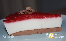 """Йогуртовый """"торт"""""""