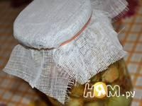 Приготовление уксуса яблочного: шаг 2
