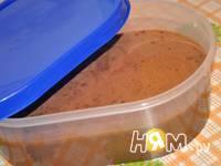 Приготовление мороженого шоколадно-кофейного: шаг 8