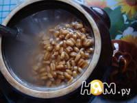 Приготовление кутьи (сочиво): шаг 2