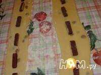 Приготовление рождественского калача: шаг 18