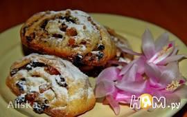 """Творожное печенье  """"Gâteau"""""""