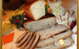 """Бездрожжевой хлеб с отрубями """"Лито"""""""