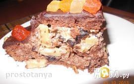 """Торт  """"Кармелита"""""""