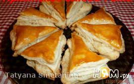 """Армянское блюдо """"Гата"""""""