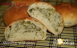Болгарские булочки