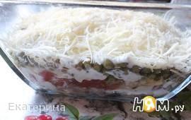 """Салат """"Боярский"""""""