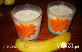 Банановый нектар