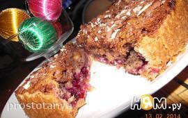 Свекровкин пирог
