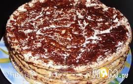 """Торт """"Королевский"""""""