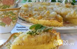 """Пирог """"Грушенька"""""""