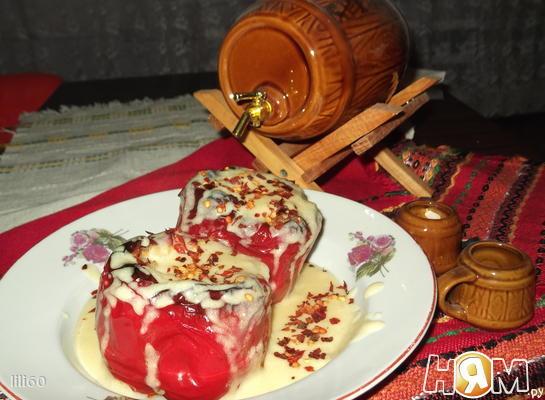 Долма по болгарски