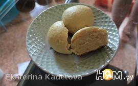 Бразильские булочки