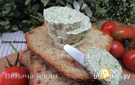 Французский хлеб с ветчиной в хлебопечке