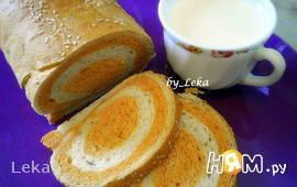"Хлеб ""Солнышко"""