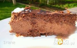 "Шоколадный торт ""Даниела"""