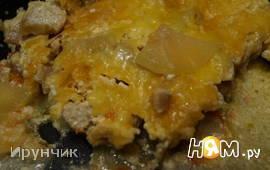 Рыба в сметане (рецепт для мультиварки)