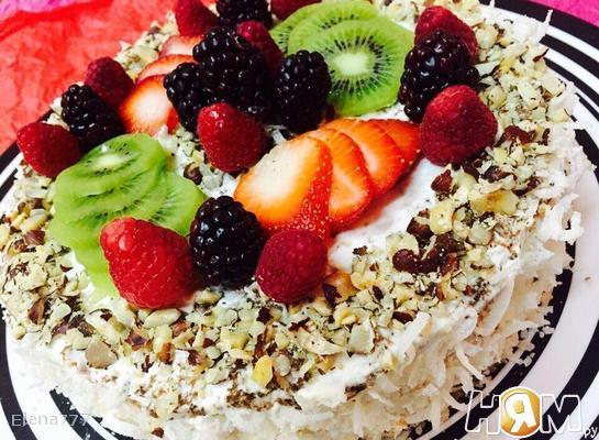 Tort_kokosovyi_rai
