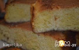 """Торт """"Три молока"""""""