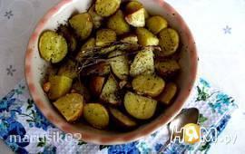 Запеченный картофель по Гордону Рамзи