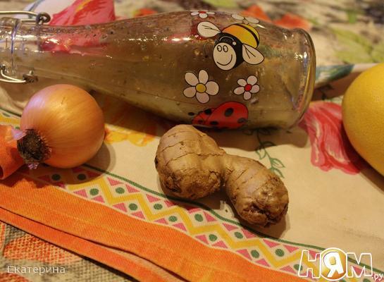 Итальянская травяная заправка для салатов