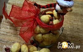Датские перечные орешки - Pebern\'dder
