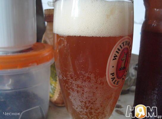 Домашнее живое пиво