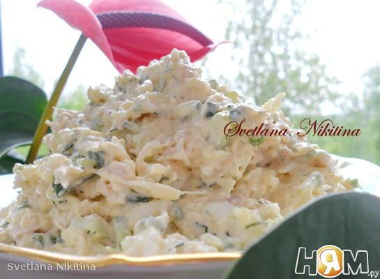 Salat_nezhnyi