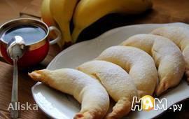 """Печенье """"Бананы"""""""