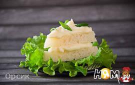 Плавленый сыр Сливочный
