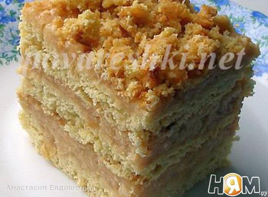 Торт(Песочный)