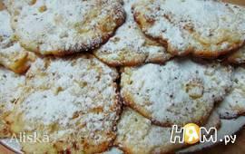 """Мини-пирожки """"Яблочное наслаждение"""""""