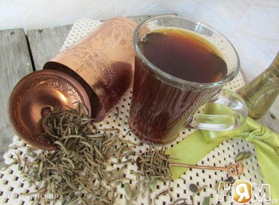 """Чайный напиток """"Восточная сказка"""""""