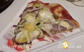 Пиццеичница