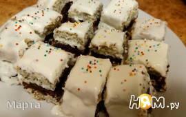 Пирожные для Степы