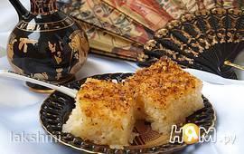 Хариса - восточная сладость