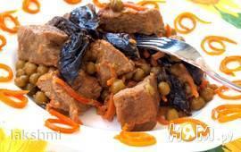 Мясо по-каирски