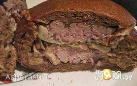 Бургер Варяг