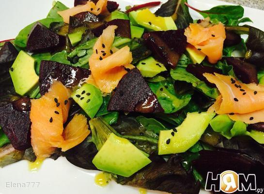 Вареная свекла салат с уксусом