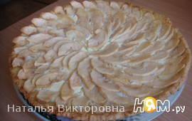 Любимый пирог шведского короля