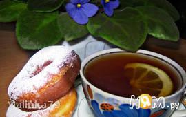 Донатс- американские пончики
