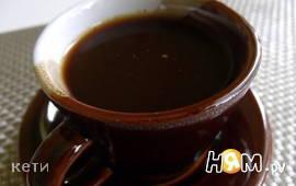 Кофе по-турецки  от  Александра Дюма