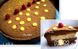 "Торт ""Форе Нуар"""